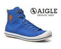 Sarenza: Jusqu'à -60% sur une sélection de chaussures Aigle