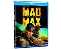 Amazon: Blu-ray Mad Max : Fury Road à 7,60€