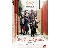 """FranceTV: 100 x 2 places pour le film """"Moi daniel blake"""" à gagner"""