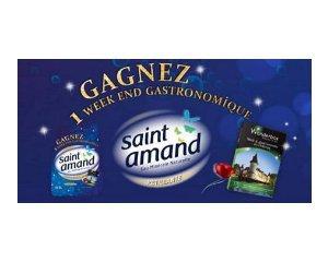 """Saint Amand: 5 box Wonderbox """"nuits & gastronomie au château"""" à gagner"""