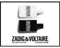 Marionnaud: Des parfums et des accessoires Zadig & Voltaire à gagner