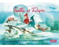 Belle Émeraude Éditions: Téléchargez gratuitement un numéro du magazine Fanette et Filipin