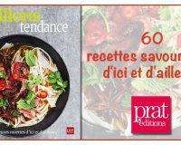 """Femme Actuelle: 10 livres de recettes de cuisine """"Bouillons tendance"""" à gagner"""