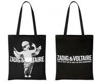 Sephora: [En magasin] 1 tote bag Zadig & Voltaire offert gratuitement