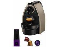 Cdiscount: Machine à café Krups Essenza Nespresso Terre YY1540FD à 29,99€