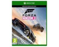 Fnac: Jeu Forza Horizon 3 sur Xbox One à 33€