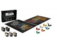 "Rue du Commerce: Le jeu de société Risk en édition ""Game Of Thrones"" à 19,92€"