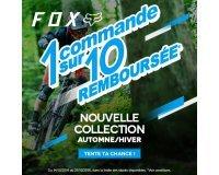Probikeshop: 1 chance sur 10 d'avoir votre commande contenant un article Fox remboursée