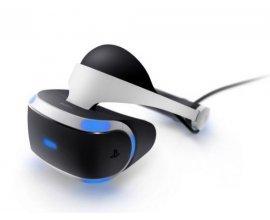 Playstation: 1 casque PlayStation VR à gagner