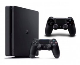 Micromania: Une 2ème manette offerte pour l'achat d'un pack PS4 500 Go Slim