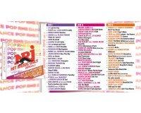 "NRJ: 60 compilations CD ""NRJ Hit Music Only 2016 vol.2"" en jeu par tirage au sort"