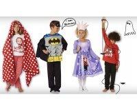 Lamaloli: Jusqu'à 30% de réduction sur les costumes d'Halloween