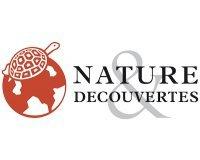 Nature et Découvertes: Jusqu'à -50% sur une sélection d'articles