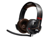 L'Info Tout Court: 2 Casques Thrustmaster Y-350X 7.1 Powered DOOM Edition