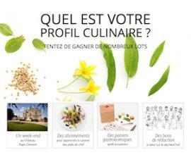 Le Figaro: 2 week-ends au Château Pape Clément et d'autres lots à gagner