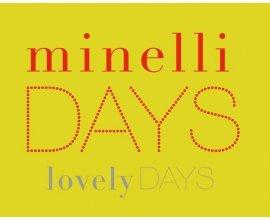 Minelli: [Minelli Days] Jusqu'à -40% sur une sélection d'articles