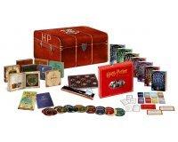 Amazon: Combo Blu-ray & DVD Harry Potter L'intégrale Edition Prestige limitée à 195,99€
