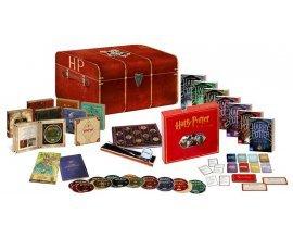 Amazon: Combo Blu-ray & DVD Harry Potter L'intégrale Edition Prestige limitée à 174,99€