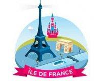 OUIGO: Train pas cher pour Disneyland au départ d'Aix, Avignon, Amiens, Lyon & Nîmes