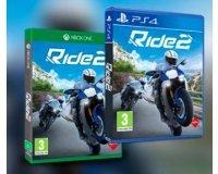 Turbo.fr: 10 jeux vidéo Ride 2 sur PS4 ou Xbox One à gagner