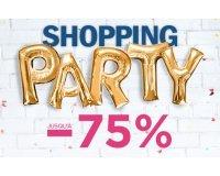 Brandalley: Shopping Party : jusqu'à -75% sur plusieurs marques