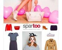 Magazine Maxi: 10 bons d'achat Spartoo.com à gagner