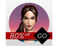 Google Play Store: Lara Croft Go sur Android à 0,99€ au lieu de 4,99€