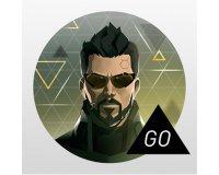Google Play Store: Deus Ex GO sur Android à 1,99€ au lieu de 4,99€