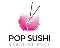 POP Sushi: 10% de remise immédiate pour votre première commande de sushi passée sur le site