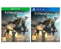 Auchan: Titanfall 2 sur PS4 ou Xbox One à 14,99€