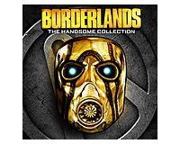 Microsoft Store: La série de jeu Borderlands : The Handsome Collection gratuite sur Xbox One