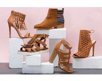Missguided: -30% sur les chaussures