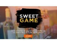 Sweet Bordeaux: Une caisse de 6 bouteilles de Sweet Bordeaux à gagner