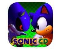 iOS: Sonic CD gratuit sur iOS ou Android au lieu de 2,66€
