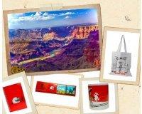 E-Leclerc: 1 voyage au Grand Canyon pour 2 personnes d'une valeur de 3000€ à gagner