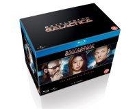Zavvi: Coffret Blu-ray Battlestar Galactica à 33,59€