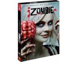 FranceTV: 20 coffrets DVD de la série iZombie (saison 1)