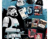 E-Leclerc: 200 lots Star Wars et 1 voyage à Shangaï en famille à gagner