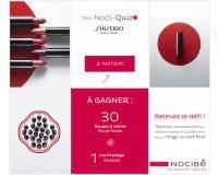 Nocibé: 30 rouges à lèvres Rouge Rouge d'une valeur de 31,50€ à gagner