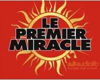 """Femme Actuelle: """"Le premier miracle"""" de Gilles Legardinier, avec Audiolib à gagner"""