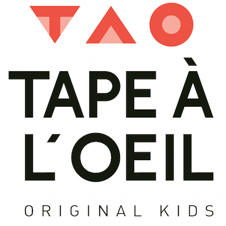 Code promo Tape à l'oeil - TAO : [Original Days] Jusqu'à -50% sur une sélection d'articles