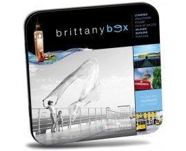"Le Figaro: 5 box Brittany Box ""Émeraude Premium"" à gagner"