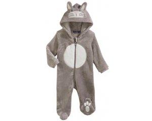 33ad14616eec5 Auchan  Surpyjama déguisement lapin bébé IN EXTENSO à 9