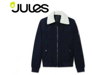 Jules: [Clients Club] 25% de réduction sur les blousons