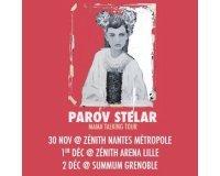 L'Etudiant: Des places pour le concert de Parov Stelar à Nantes à gagner