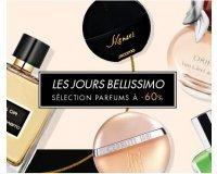 Origines Parfums: Les Jours Bellissimo : -60% sur une sélection de parfums
