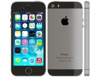 GrosBill: Apple iPhone 5S 16 Go Gris Sidéral à 319,90€