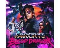 Ubisoft Store: Jeu PC Far Cry® 3: Blood Dragon offert gratuitement