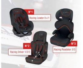 Allobébé: 3 sièges auto Racing à gagner via un jeu sur la page Facebook