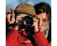 OÜI FM: Des invitations pour le Salon de la Photo 2016 à gagner